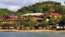 Grafton Beach Resort - hotel Tobago