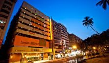 Foret Orange Business-Taichung - hotel Taichung