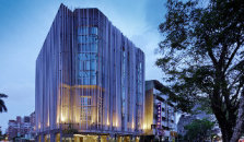 Hotel Day Taichung - hotel Taichung