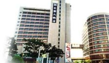 National - hotel Taichung