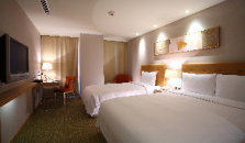 Classic City Resort - hotel Hualien