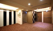 Taichung One Chung Business Hotel - hotel Taichung
