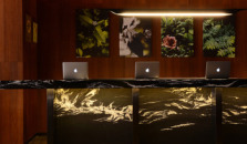 Inhouse Hotel Taichung - hotel Taichung
