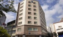 City Suites - Taichung Wuquan - hotel Taichung