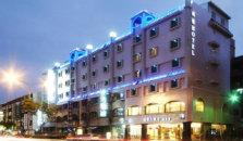 Young Soarlan Boutique Hotel-Flag Tainan - hotel Tainan
