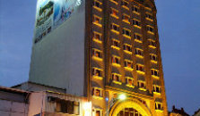 New Image Hotel - hotel Kaohsiung