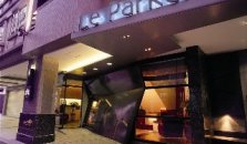 Le Parker Taichung - hotel Taichung