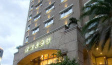 CHARMING CITY -Hualien - hotel Hualien