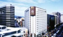 Brother Hotel Taipei - hotel Songshan