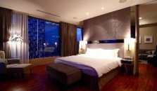 Hung'a Mansion Hotel Taichung - hotel Taichung