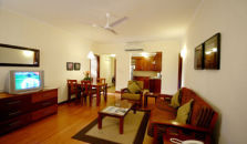 Sea Cliff Court Apartments - hotel Dar Es Salaam