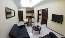 Tanzanite Executive Suites - hotel Dar Es Salaam