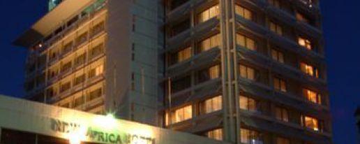 New Africa Casino Dar Es Salaam