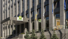 HOLIDAY INN KIEV - hotel Kiev