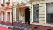 SWISS HOTEL (SEMI-SUITE) - hotel Lvov