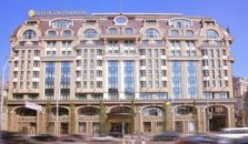 Intercontinental Kyiv - hotel Kiev