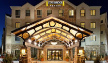 STAYBRIDGE SUITES MISSOULA - hotel Missoula