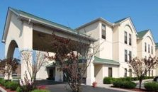 Quality Inn & Suites - hotel Columbus