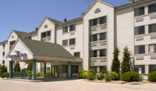BAYMONT INN AND SUITES KANSAS CITY SOUTH - hotel Kansas City