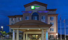 HOLIDAY INN EXPRESS HOTEL & SUITES FRESNO SOUTH - hotel Fresno