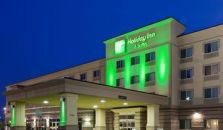 HOLIDAY INN HOTEL & SUITES GREEN BAY STADIUM - hotel Green Bay