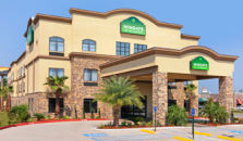 WINGATE BY WYNDHAM LAKE CHARLES CASINO AREA - hotel Lake Charles