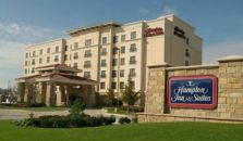 Hampton Inn & Suites Legacy Park-Frisco - hotel Dallas