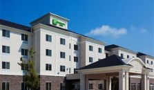 HOLIDAY INN HOTEL & SUITES BLOOMINGTON-AIRPORT - hotel Bloomington