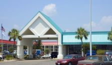 BEST WESTERN PLUS SEAWAY INN - hotel Gulfport