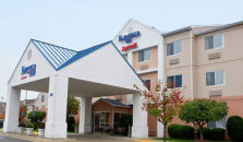 FAIRFIELD INN LANSING WEST - hotel Lansing