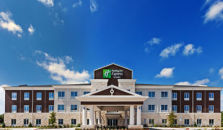 HOLIDAY INN EXPRESS & SUITES KILLEEN - HARKER HEIGHTS - hotel Killeen