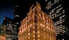Omni Berkshire Place - hotel New York City