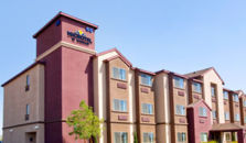 MICROTEL INN AND SUITES AIRPORT - hotel Las Vegas