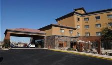 HOLIDAY INN EXPRESS HOTEL & SUITES PHOENIX/CHANDLER (AHWATUKEE) - hotel Phoenix