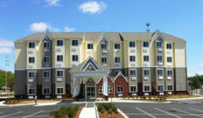MICROTEL INN AND SUITES COLUMBUS/FT. BENNING - hotel Columbus
