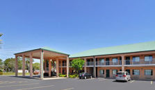 ECONO LODGE INN, & SUITES - hotel Albany