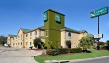 QUALITY INN & SUITES - hotel Beaumont