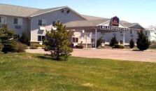 BEST WESTERN BLACKFOOT INN - hotel Pocatello