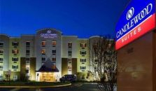 CANDLEWOOD SUITES NORFOLK AIRPORT - hotel Norfolk