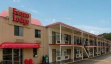 Econo Lodge near Sentara Leigh Hospital - hotel Norfolk