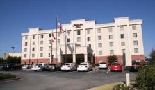Hampton Inn Columbus-North - hotel Columbus