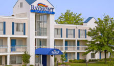 BAYMONT INN AND SUITES PEORIA - hotel Peoria