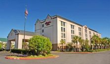 Hampton Inn Beaumont - hotel Beaumont