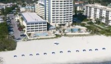 Lido Beach Resort - hotel Sarasota