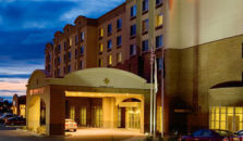 CROWNE PLAZA ANCHORAGE-MIDTOWN - hotel Anchorage