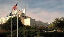 HILTON NORFOLK AIRPORT - hotel Norfolk