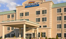 BAYMONT INN AND SUITES GRAND RAPIDS SW/BYRON CENTER - hotel Grand Rapids