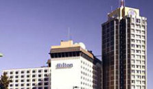 Hilton Anchorage - hotel Anchorage