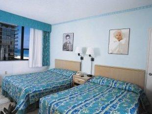 Howard Johnson Plaza Dezerland Beach Spa Miami Hotel