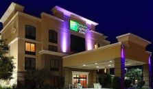 HOLIDAY INN EXPRESS HOTEL & SUITES TYLER SOUTH - hotel Tyler